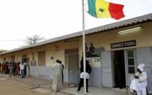 Elections législatives à Kaffrine: 03 personnes ont voté