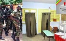 Dakar-Plateau : 118 votants militaires et paramilitaires à midi