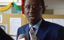 Doudou Wade : « Je suis déçu par les thèmes de campagne, … Un député ne peut pas construire un hôpital »