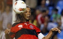 Brésil: Flamengo invite à bruler les maillots de Ronnie