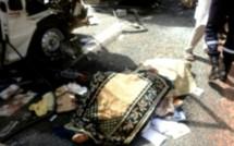 Accident sur la route de Touba : le bilan s'alourdit avec 13 morts