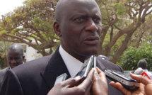 Autosuffisance en riz: Benoit Sambou propose l'aménagement de terres dans l'axe Sud-Est