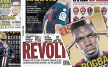 Les capitaines de Premier League font scandale en Angleterre, deux indésirables du Barça sur le marché
