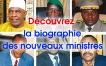 Mali: Cheick Modibo Diarra et le gouvernement de transition : Une cohabitation familiale
