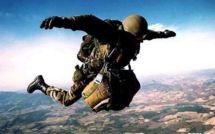Bango Saint Louis : Ndèye Aida Sène, élève sous-officier perd la vie dans l'épreuve de parachutisme