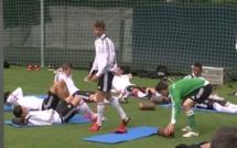 ½ finale Euro 2012 : l'Italie et le modèle allemand
