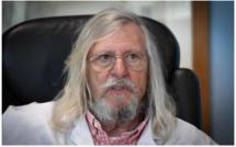 Didier Raoult dévoile à Emmanuel Macron une étude estimant à 91 % l'efficacité de son traitement contre le coronavirus