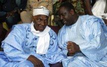 Macky Sall invite Me Wade à prendre sa retraite politique