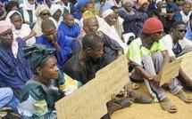 Pour leur réinstallation, des mauritaniens en grève de la faim depuis le 19 juin