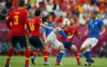 Espagne vs Italie: cette fois, il faudra un vainqueur