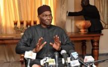 Abdoulaye Wade : «rester chez soi et ne pas voter est une décision politique »