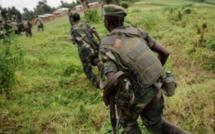 RDC: reprise des affrontements dans le Nord-Kivu entre les FARDC et des groupes armés