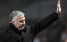 Ligue 1 : Deschamps n'est plus l'entraineur de l'OM (officiel)