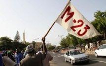 Après 06 mois d'emprisonnement ferme, les jeunes du M23 recouvrent la liberté