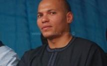 Audition-Enrichissement illicite: Karim Wade va repasser jeudi à la Geandarmerie