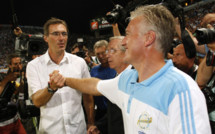 Sucession de Blanc en équipe de France: Tigana n'en veut pas, Deschamps non plus