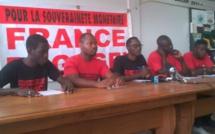 Le préfet de Dakar annule la Conférence de presse du FRAPP avec 2 camionnettes remplies de policiers