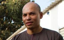 Les pandores aux trousses des milliards de l'ANOCI: Audition à risques pour Karim Wade, ce jeudi