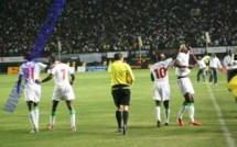 Classement mensuel FIFA: les lions poursuivent leur ascendance