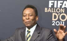 FIFA Ballon d'or 2012: Pelé vote Casillas