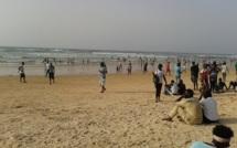 11 morts par noyade à Yeumbeul et Toubacouta : la plage fait des ravages