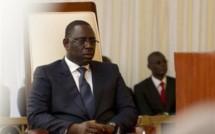 Menaces terroristes : Le Président Macky Sall avait vu venir, mais …