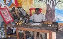 Sit-in à la place de l'Obélisque: Les artisans réclament des visas