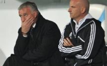 Equipe de France: Deschamps et Guy Stéphan finalement sur le banc des Bleus