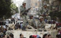 En Egypte, l'armée veut conserver la main sur le pouvoir législatif