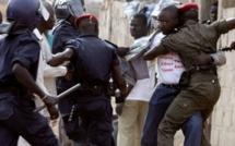Poursuivis pour torture et traitement inhumain, deux policiers envoyés en prison