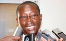 """Me Augustin Senghor sur l'affiche Côte d'Ivoire-Sénégal: """"nous sommes là pour soulever des montagnes"""""""