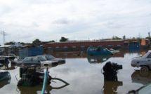 Problème d'assainissement et d'eaux usées et pluviales à Dakar : 440 milliards francs CFA pour mettre fin au supplice