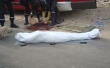 Port de Dakar : 02 morts et 05 blessés dans l'affaissement d'une dalle
