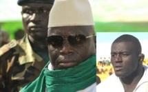 """Combat du jour - Balla Gaye 2 & Yayah Jammeh : Le """"roi des arènes"""" utilisé comme un """"pion"""" par le Président gambien"""