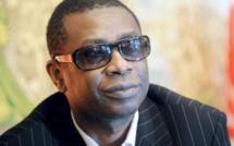 Youssou Ndour annonce l'implantation d'une grande usine de fabrique de CD, DVD et de puces