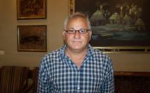 Bataille pour le Perchoir : l'écologiste Ali Haidar  implante Ousmane Tanor Dieng