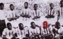 Nécrologie: Moustapha Dieng, ancien capitaine des lions est décédé