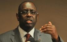 """Macky Sall : """"L'Afrique sort grandie de l'issue du scrutin de l'élection du président de la Commission de l'UA"""""""