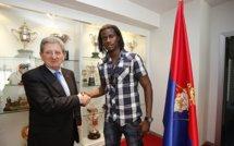 Foot-Transfert: Baldé quitte la Liga pour la Russie
