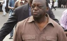 Présidence de l'Assemblée nationale : Niasse avait presque abdiqué
