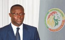 Candidature à la Présidence de la CAF: Me Augustin Senghor s'exprime