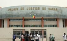 Tribunal de Dakar: le juge du 9e cabinet d'instruction est décédé