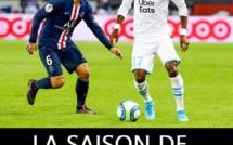 Officiel/ La Ligue 1 et Ligue 2 sont terminées pour la saison 2019-2020 (Rmcsport)