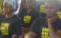 Violation des droits humains en Gambie : les musiciens et lutteurs sénégalais au banc des accusés