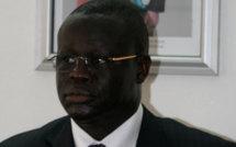 Seydina Kane nommé ministre conseiller 24 heures après son limogeage