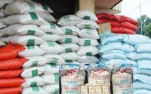 Marchés Aide alimentaire sucre, huile, pâtes: Macky Sall zappe la production locale au profit des businessmen