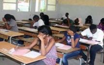 Education: les examens de Bac, Bfem et Cfee repoussés en août