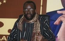 """Présidence de l'Assemblée nationale: Cissé Lô """"vote"""" Niasse"""