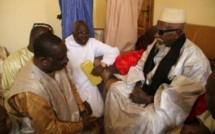 Touba : le khalife invite les populations à sortir en masse pour accueillir Macky Sall ce mercredi