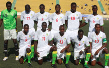 Sénégal-Burkina Faso 2 - 0 : Les Lionceaux se rassurent avant le Niger